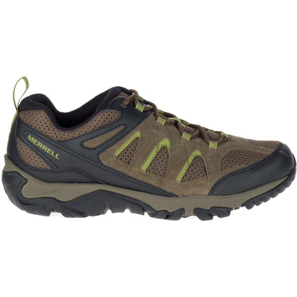 Outmost Vent Light Hiking Shoe