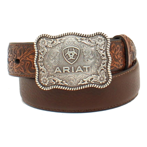Boys'  Filigree Belt