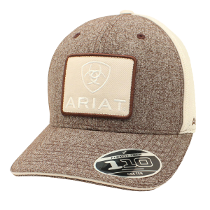 Men's  Logo Patch Flexfit Tech Cap