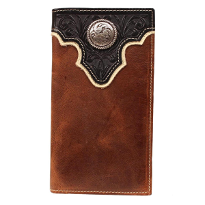 Men's  Concho Rodeo Wallet