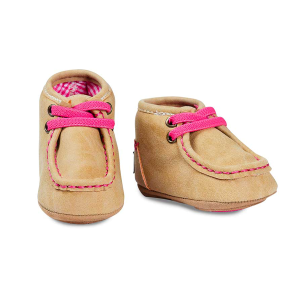 Girls'  Reagan Casual Baby Bucker