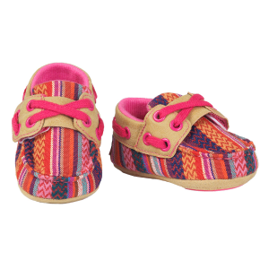Girls'  Riley Baby Bucker Shoe