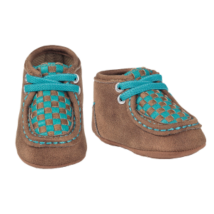 Girls'  Cassidy Baby Bucker Shoe