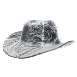 Clear Hat Protector