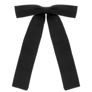 Kids'  Clip On Colonel Neck Tie