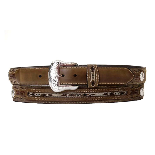 Tophand Western Belt