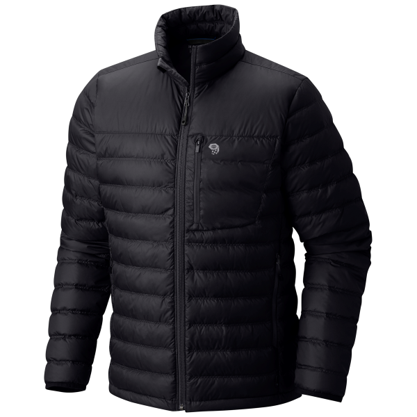 Dynotherm Down Coat