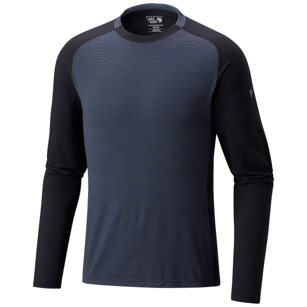 Butterman Long Sleeve Shirt