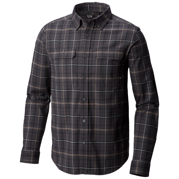 Stretchstone Long Sleeve Button Down Shirt