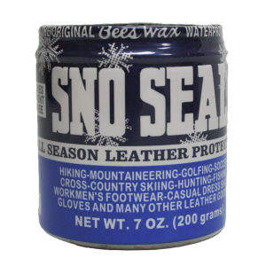 Sno Seal Wax