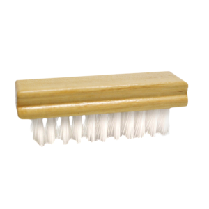 Suede Brush Nylon Bristle