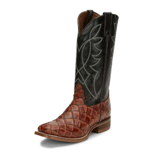 "Men's  13"" Go Round Cognac Boot"