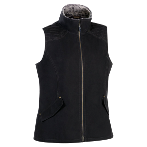 Women's  Canvas Vest