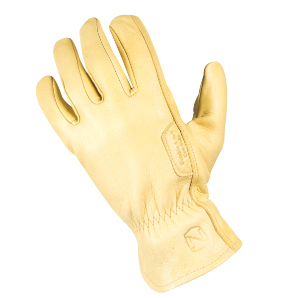 Leather Cowhide Glove