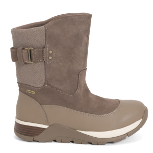 Women's  Arctic Apres II Leather Mid Boot