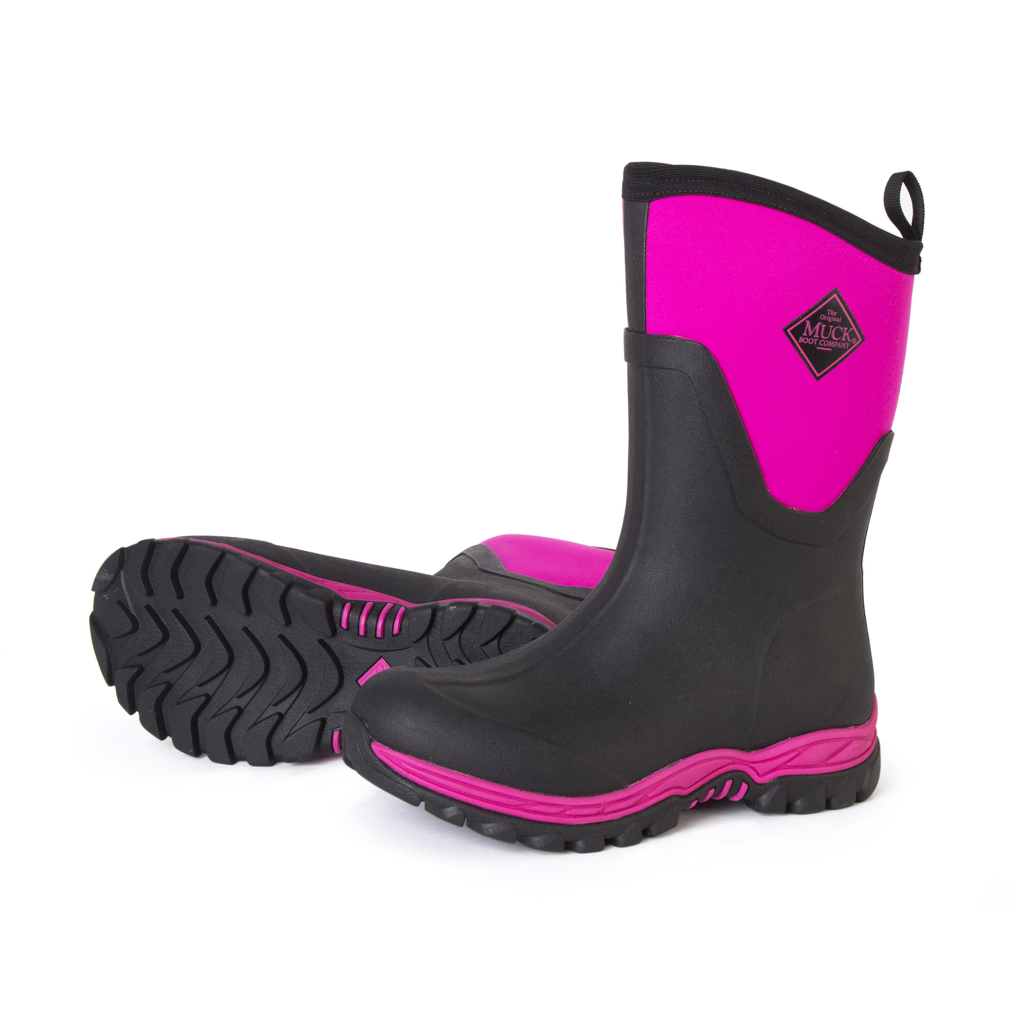 Murdoch S Muck Boots Women S Arctic Sport Ii Mid