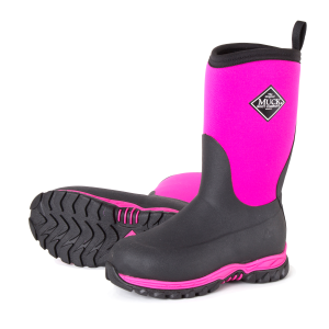 Girls'  Rugged II Outdoor Sport Boot