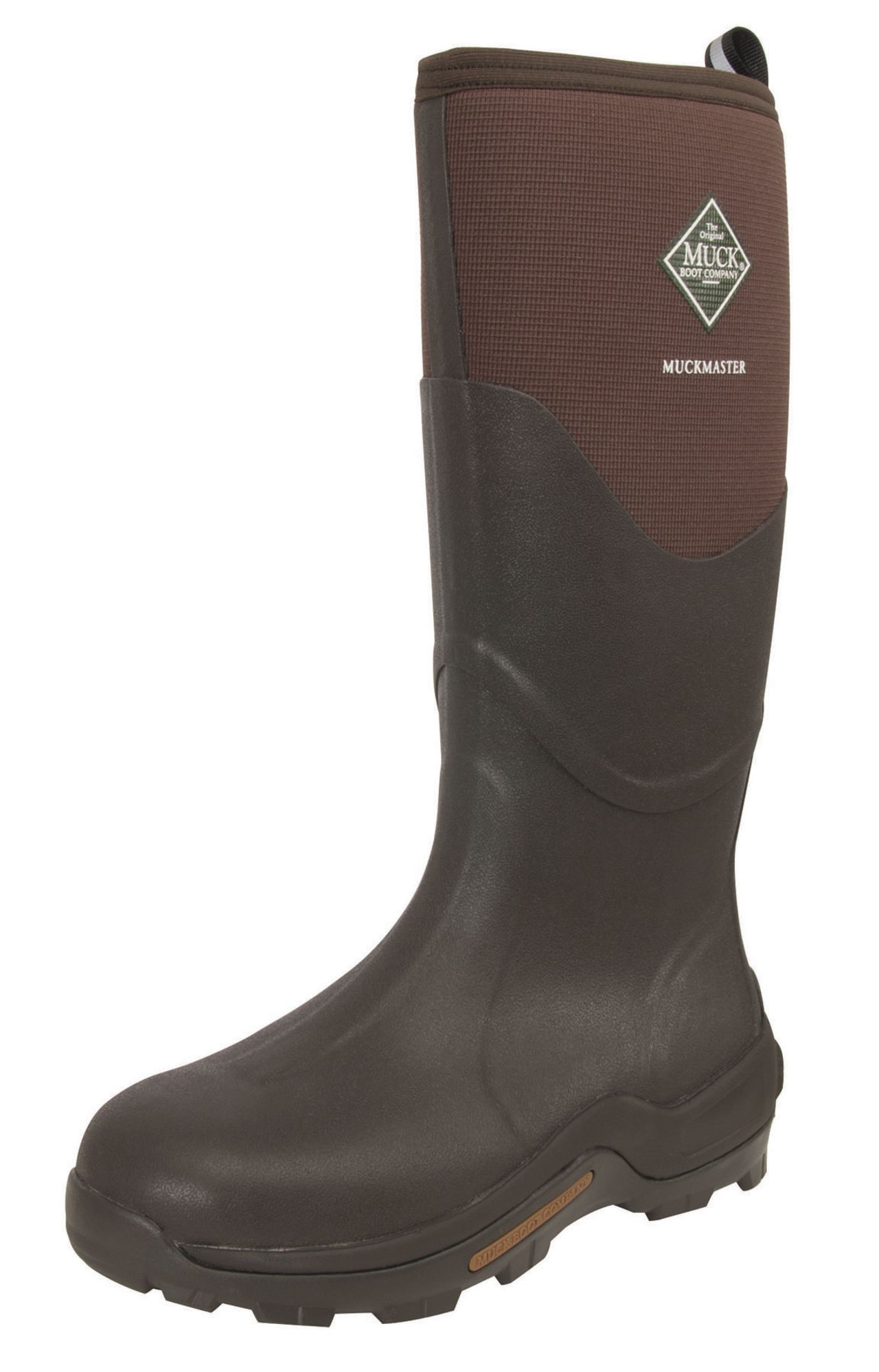 Brown Muck Boots