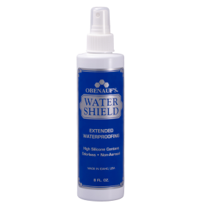 Water Shield Extended Waterproofing Spray
