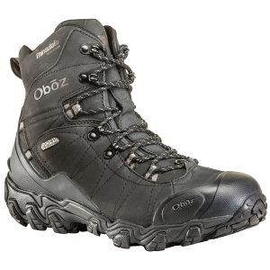 "Men's  Bridger 8"" Insulated Waterproof Boot"