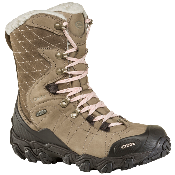 "Bridger 9"" Insulated Waterproof Winter Boot"