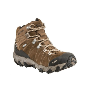 Women's  Bridger Waterproof Mid Hiking Shoe