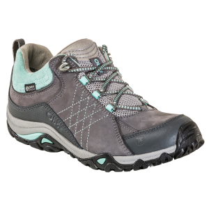 Women's  Sapphire Low Waterproof Hiking Shoe