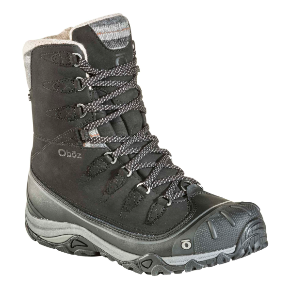 "Sapphire 8"" Insulated Waterproof Boot"