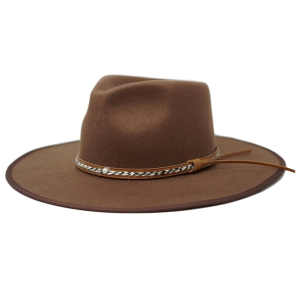 Women's  Julian Felt Hat