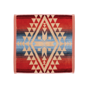Canyonlands Jacquard Washcloth