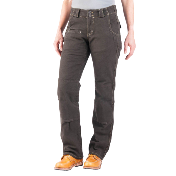 Day Construct Stretch Canvas Pant
