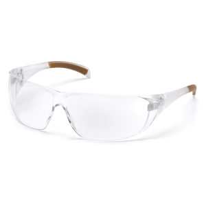 Billings Clear Lens Safety Glasses