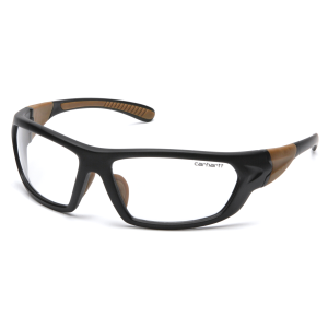 Carbondale Clear Lens Safety Glasses