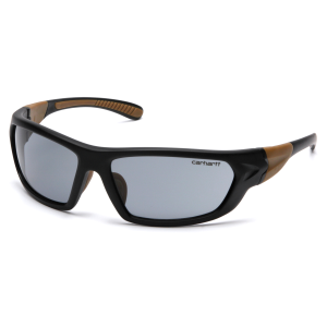 Carbondale Gray Lense Safety Glasses