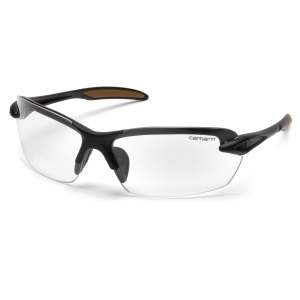 Spokane Clear Lens Safety Glasses
