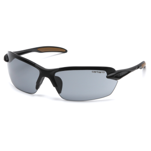 Spokane Gray Lens Safety Glasses