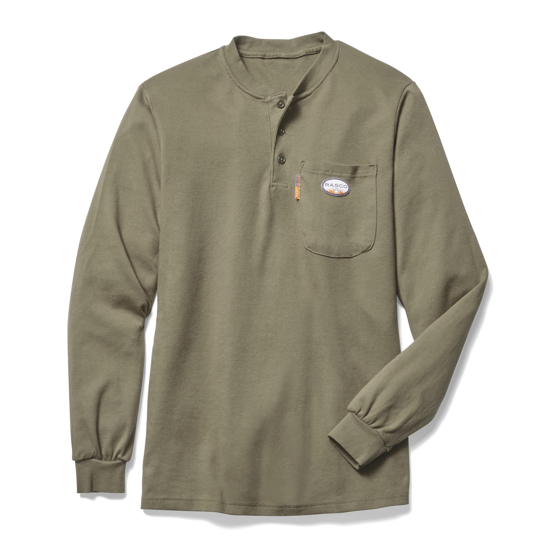 075084eadcf2 Men s Flame Resistant Clothing