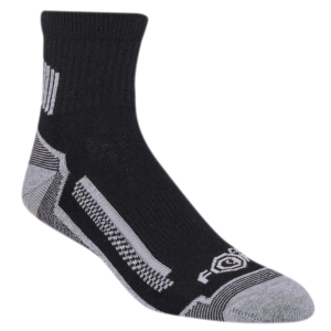 Men's  3-Pack Force High Performance Work Quarter Sock