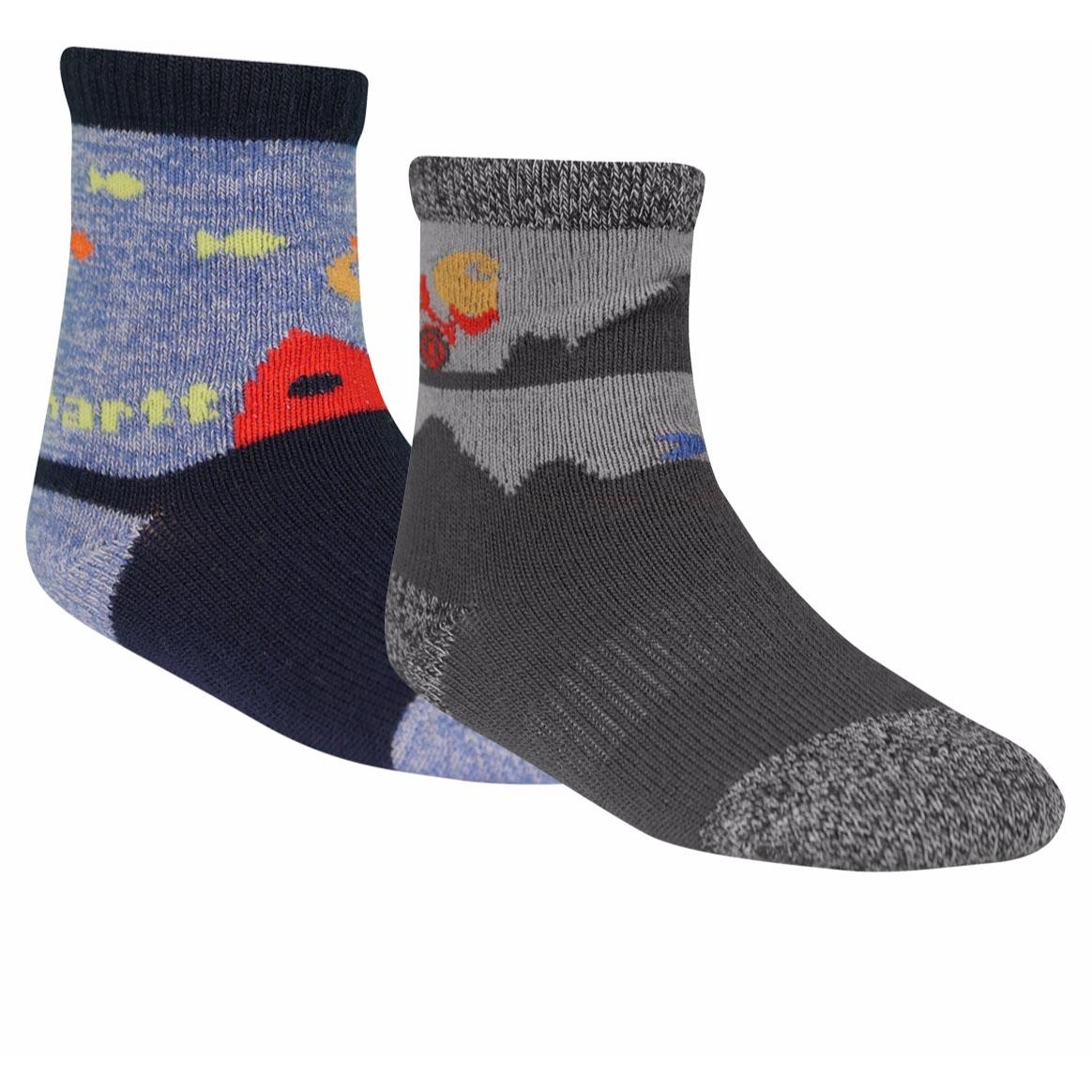 Carhartt Infant Toddler Socks