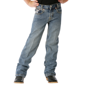 Boys'  Toddler White Label Jean