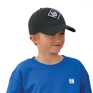 Boys'  Textured Snap Back Cap