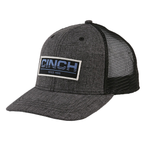 Men's  Mesh Back Snap Back Trucker Cap