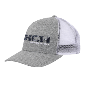 Men's  Meshback Trucker Cap