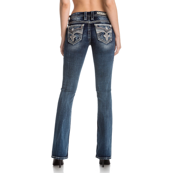 Rima B220 Boot Cut Jean