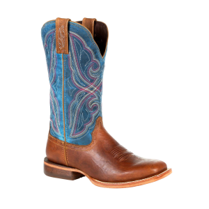 Women's  Arena Pro Dark Bay Western Boot