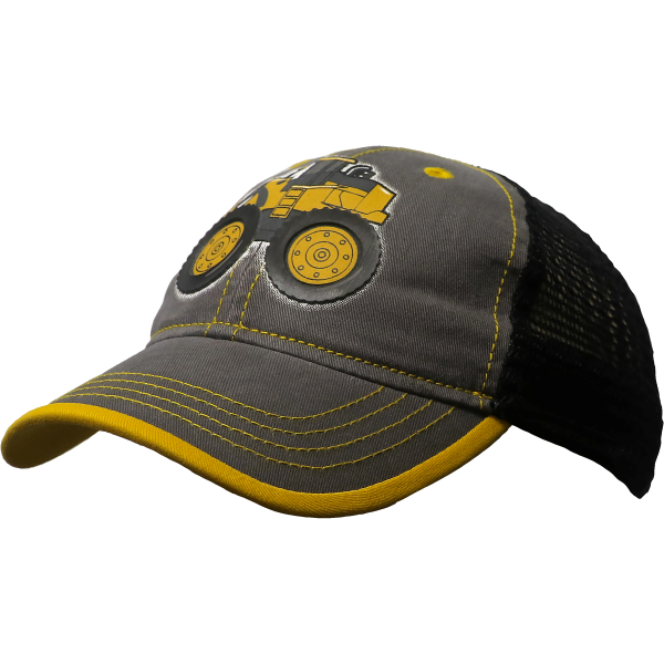 Toddler Front Loader Baseball Cap