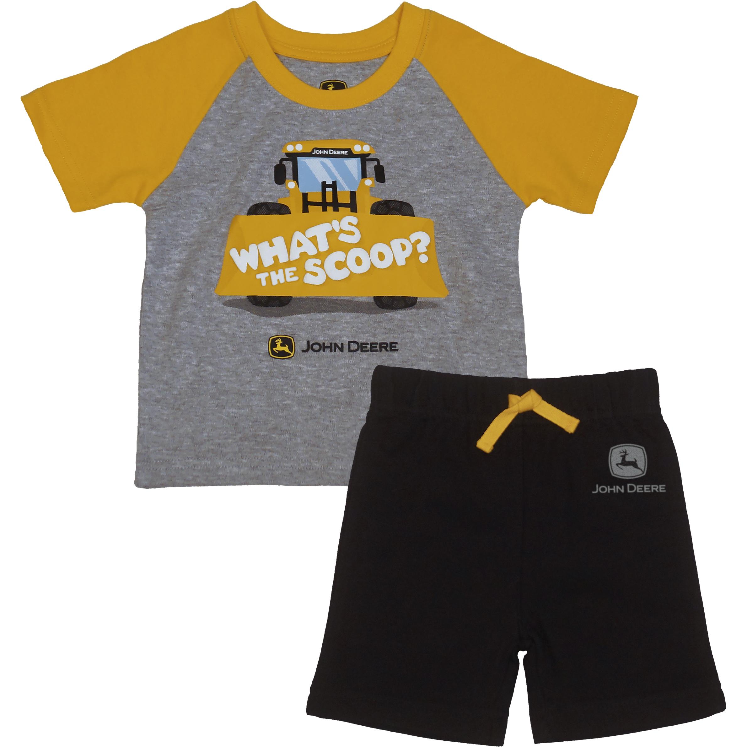 209e310b30c45 Infant, Toddler Boys' Clothes | Murdoch's