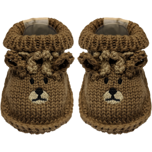 Kids'  Infant Baby Deer Bootie Sock