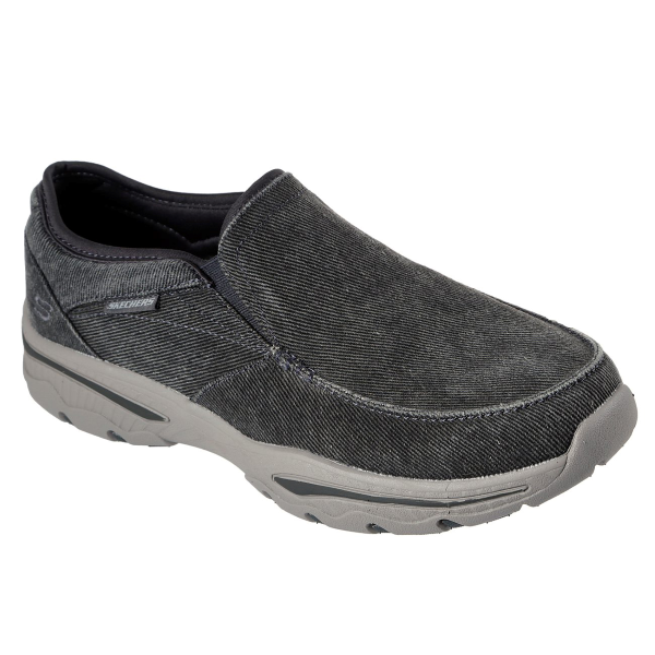 Relaxed Fit: Creston - Moseco Shoe
