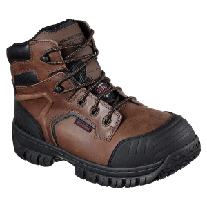 Men's  Hartan Onkin Steel Toe Waterproof Boot
